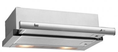 Вытяжка Teka TL1-62 Stainless Steel